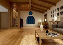 Interiorismo para agrandar espacios en casa