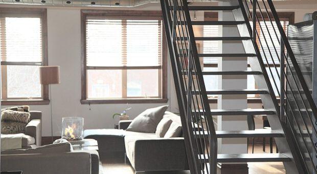 Dormitorios en altillos, una solución acertada para ganar espacio