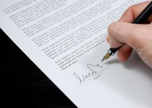Solicitud de la licencia de obras, trámites y permisos