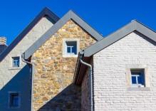 Cómo hacer que los techos sean más altos, o que lo parezcan