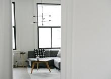 Muebles para ganar espacio en casas pequeñas