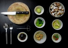 Cómo organizar una cocina pequeña, trucos para ganar espacio