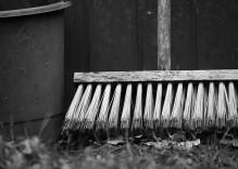Cómo limpiar una casa después de una reforma integral