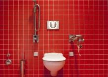 Cómo reformar un baño e integrarlo con el dormitorio