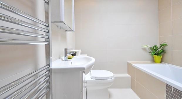 Diseño de baños pequeños, errores a evitar