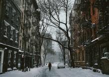 Cómo reformar una casa por poco dinero para el invierno