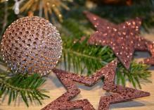 Decoración navideña para casa DIY