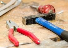 Cinco consejos para montar tu propio taller en casa