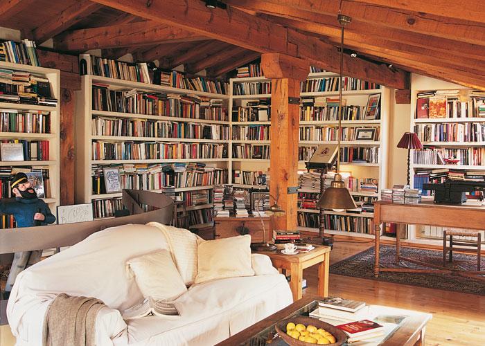Ideas para decorar una buhardilla en una vivienda - Decorar una buhardilla ...
