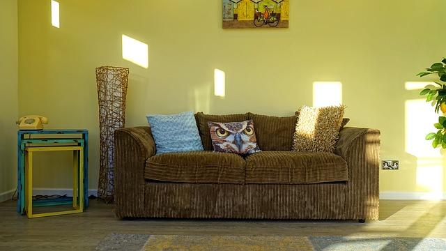Ideas para pintar una casa moderna con pintura interior for Arredare una casa moderna