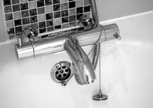 ¿Cuánto se tarda en reformar un baño? Reforma parcial