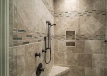 Ventajas de la grifería empotrada para la ducha y el baño