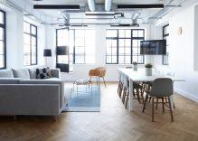 Cómo limpiar a fondo una casa tras una reforma integral