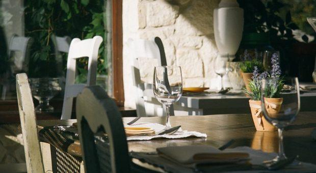Ideas para reformar un restaurante con motivos naturales