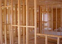 Nuevos materiales de construcción de casas para arquitectura
