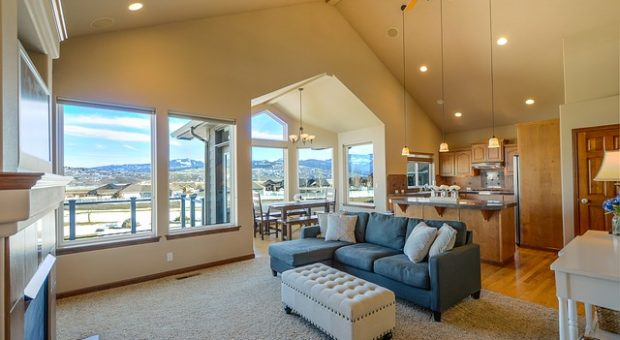 Cómo iluminar un salón comedor eficazmente en una vivienda