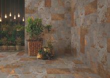 Cómo tapar azulejos sin obra en una cocina o baño