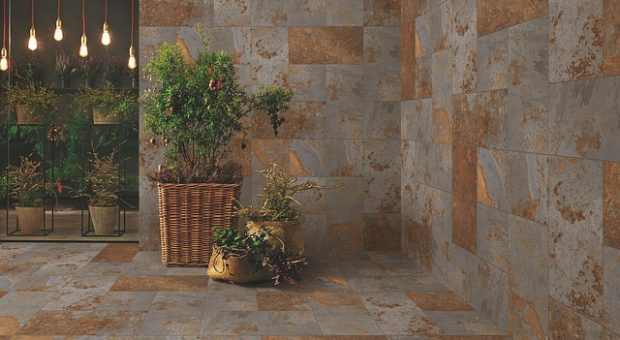 C mo tapar azulejos sin obra en una cocina o ba o - Cubrir azulejos sin obra ...