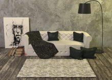 Tipos de sofás para el salón de casa