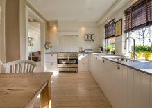 Elegir mobiliario de cocina para una reforma integral