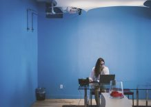 Colores que dan luz y amplitud en cualquier habitación