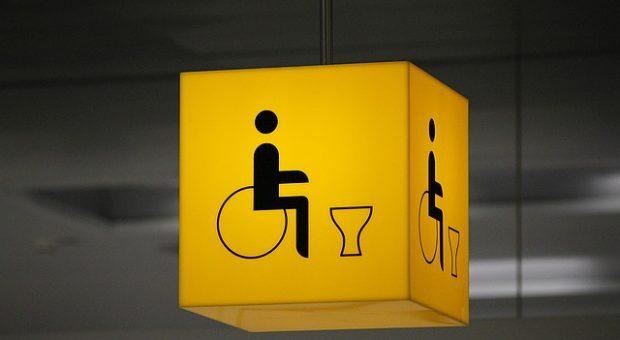Eliminación de barreras arquitectónicas para personas con discapacidad
