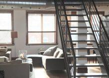 Ideas para separar ambientes en una vivienda