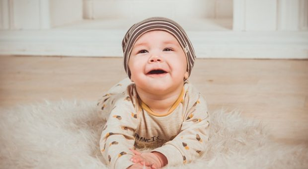 Cómo reformar una casa entera ante la llegada de un bebé