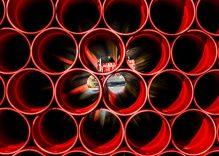 Los tipos de materiales para tuberías en la actualidad
