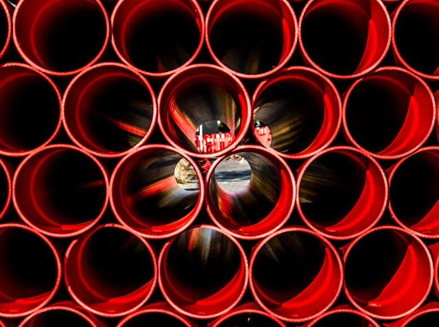 Los tipos de materiales para tuber as en la actualidad - Tuberias de polibutileno ...