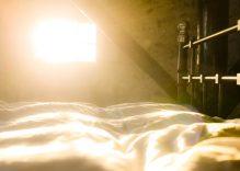Ideas para el cabecero de la cama, todas las posibilidades