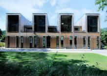 Cómo construir una casa ecológica y ayudar al medio ambiente