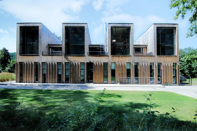 C mo construir una casa ecol gica y ayudar al medio ambiente - Construir una casa ecologica ...
