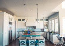 La iluminación para muebles de cocina, un espacio práctico