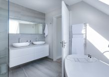 Tipos de bañeras por material, reformas de baño