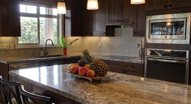 Ideas y diseños de barras para cocina en casa