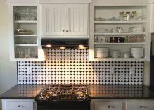 El diseño de cocinas lineales, qué es y qué ventajas tiene