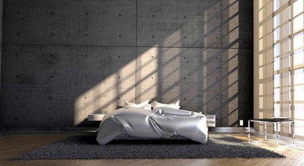 Paredes de hormigón visto: una moda en el diseño de interiores