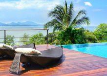 Qué tipos de tarima de exterior existen para terrazas en casa