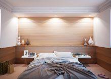 Reformar un dormitorio de matrimonio en poco tiempo