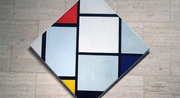 Obras de arte para decorar, un valor añadido en tu vivienda