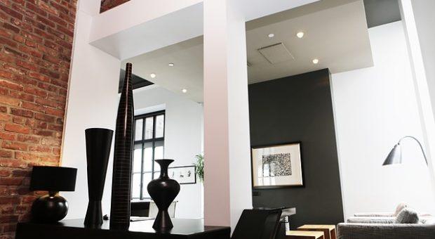 El concepto open space en casa, ventajas y desventajas