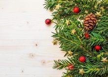 Ideas de decoración para navidad, celebrando el año nuevo