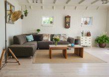 Tips de decoración de salones pequeños para ampliar espacios
