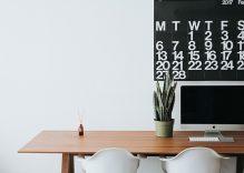 5 consejos sobre decoración de oficina pequeña para ganar espacio