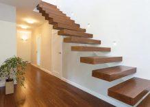 Cómo aprovechar un hueco de escalera huyendo del puro almacenamiento