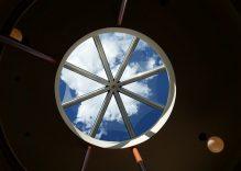 Cómo debe ser la claraboya de techo que quieres instalar en casa
