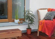 Ideas para terrazas pequeñas: cómo decorar este espacio en verano