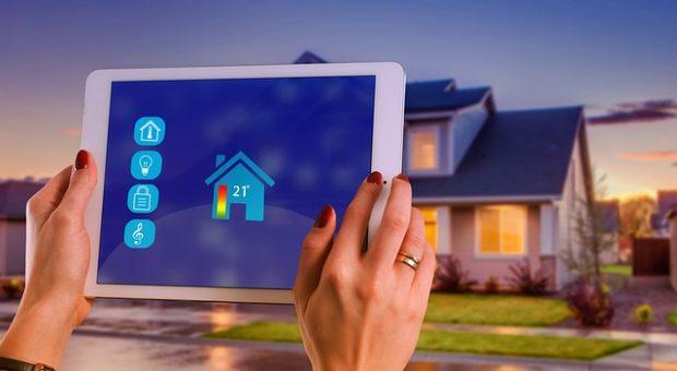 ¿Qué características tendrá el hogar inteligente del futuro?