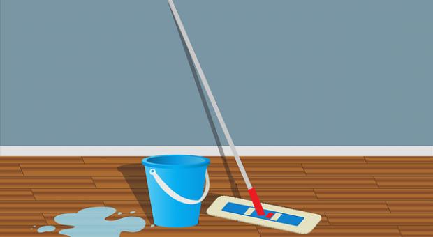 Limpieza final de obra: ¿por cuenta propia o encargarla a profesionales?
